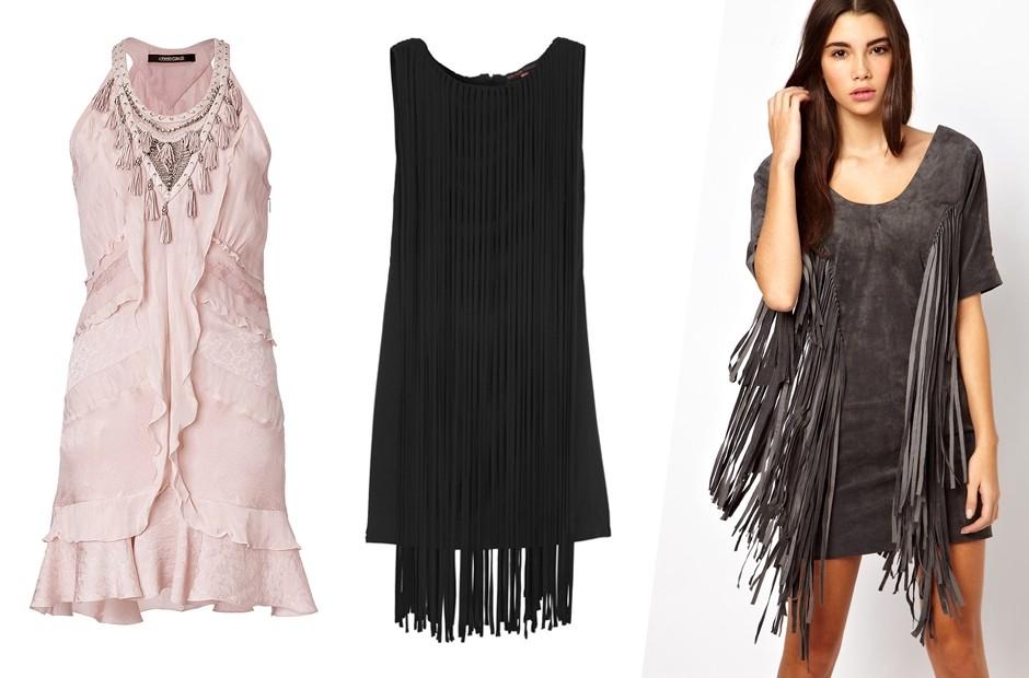 Бахромой Платье  Купить Бахромой Платье недорого из Китая