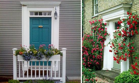 Сундук идей для вашего дома - интерьеры, дома