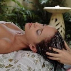 Народные средства для лечения волос