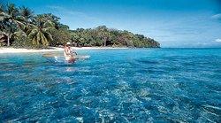 Идеальный отдых на островах Фиджи