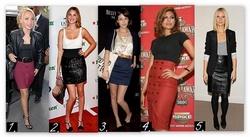 Что модно нынешней осенью – популярные тренды