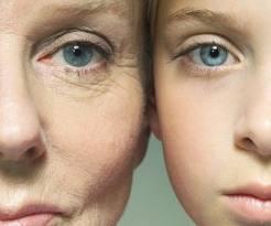 Признаки старения кожи и способы замедления этого процесса