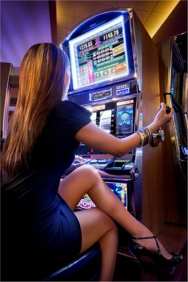 Игровые автоматы онлайн — мечты сбываются!