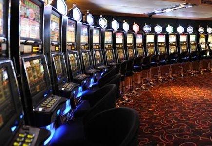 Игровые автоматы для гурманов