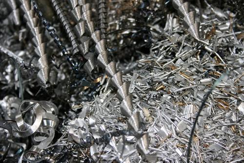 Выгодные закупки металлолома