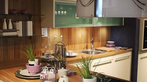 Как выбрать кухню в стиле модерн