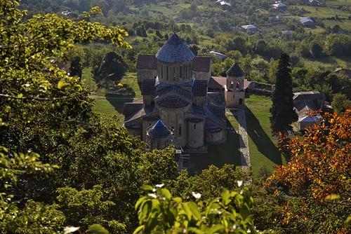 TurSALE: потрясающий отдых в Грузии подарит неизгладимые впечатления