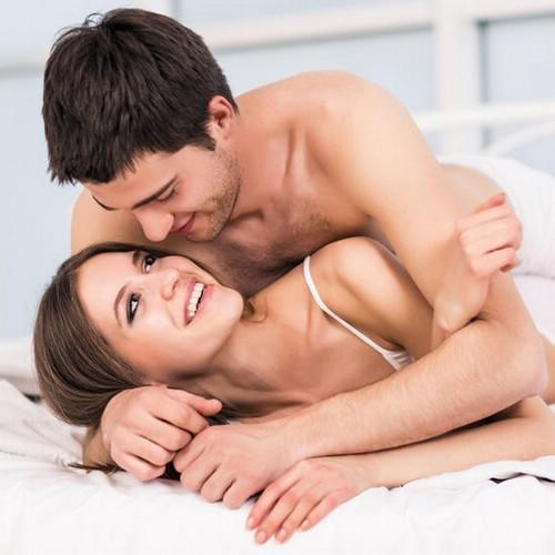 Как сделать, чтобы интимная встреча прошла на высоте?