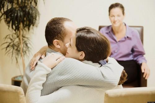 Психологическая консультация пар