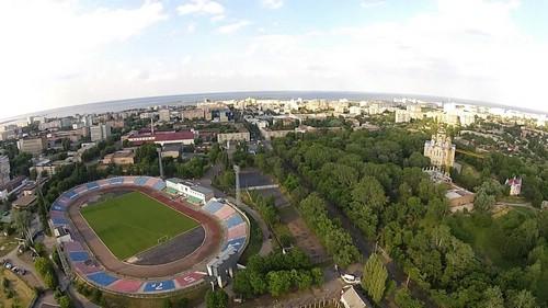 История города Черкассы